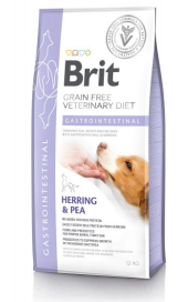 Brit Veterinary Diets Dog Grain Free Gastrointestinal 12kg