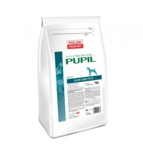 PUPIL Premium CALM CARE PLUS bogata w wołowinę 1,6 kg