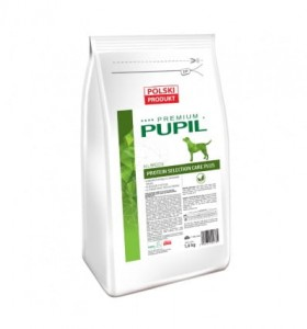 PUPIL Premium PROTEIN SELECTION CARE PLUS 1,6 kg