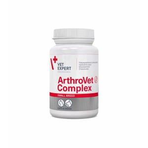 ArthroVet Complex Small Breed VetExpert
