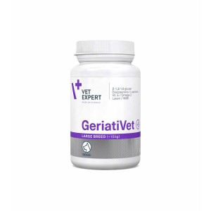 GeriatiVet Large Breed VetExpert