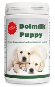 Dolmilk Puppy 300g