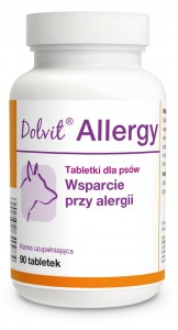 Dolvit Allergy 90 tab
